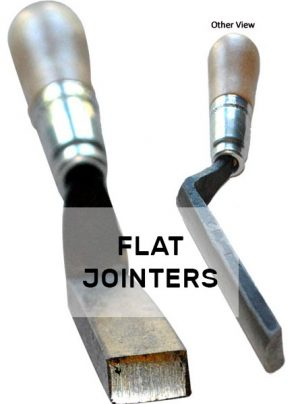 Flat Jointers